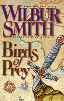 Wilbur Smith - Birds of Prey - MP3 Audio Book on Disc