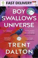 Boy Swallows Universe -EBook - EPUB & PDF