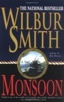 Wilbur Smith - Monsoon - MP3 Audio Book on Disc