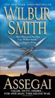Wilbur Smith - Assegai - MP3 Audio Book on Disc