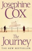 Josephine Cox- The Journey  -  MP3 Audio Book on Disc