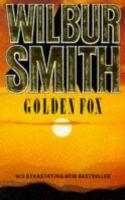 Wilbur Smith - The Golden Fox - MP3 Audio Book on Disc
