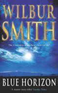 Wilbur Smith - Blue Horizon - MP3 Audio Book on DVD