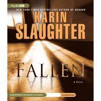 Karin Slaughter - Fallen - MP3 Audio Book on Disc