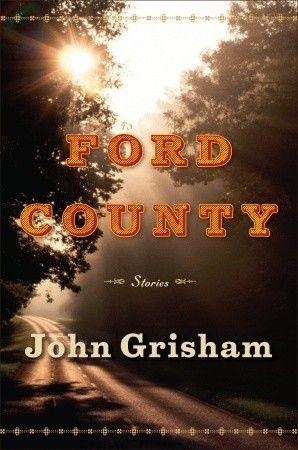 John Grisham-Ford County-Audio Book