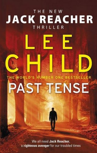 Past Tense-Jack Reacher-By Lee Child