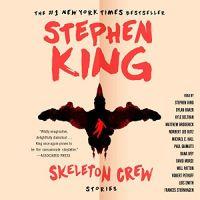 Stephen King-3 Titles-Audio Books