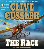 Clive Cussler-The Race-Audio Book on Disc