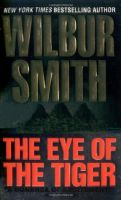 Wilbur Smith -The Eye of the Tiger-MP3 Audio Book-on CD