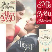 Jojo Moyes - 3 best sellers - E Books