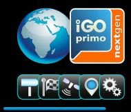 iGO Primo Next Gen For Android with Aug 2020- AU/NZ maps - Download