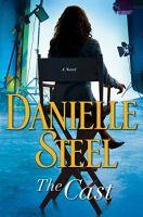Danielle Steel-The Cast-Audio Book